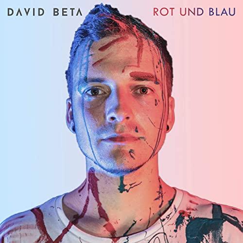 Cover Rot&Blau